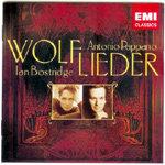 시처럼 음악처럼… 'Wolf Lieder'