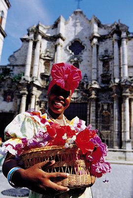 '노인과 바다'의 쿠바 아바나