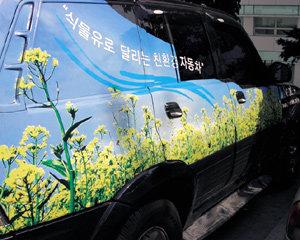 세계 식물연료 大戰! '나는'유럽, '기는'한국