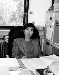 박기영 전 대통령정보과학기술보좌관 단독 인터뷰