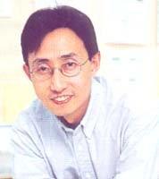 대학교수에서 벤처지주회사 대표된 코리아인터넷홀딩스 사장 김동재
