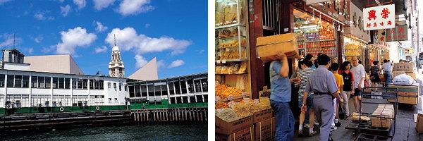 '화양연화'의 홍콩·앙코르와트