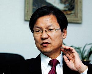 '통합신당 마이웨이' 천정배 의원의 작심토로