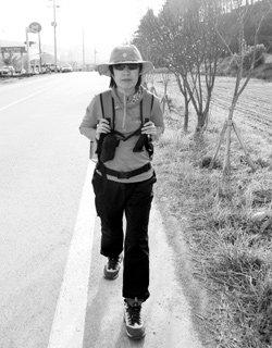 현역 여군 중령 피우진이 털어놓은 군내 여성인권 실태