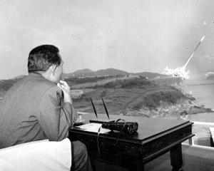 ADD 무기개발 3총사의 핵·미사일 개발 비화