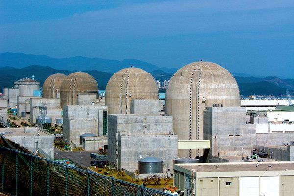 한국 원자력의 심장부를 가다