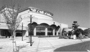 방폐장 유치한 일본 로카쇼무라의 변화