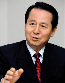 '대선 잠룡' 김혁규 전 열린우리당 최고위원