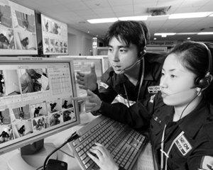 에스원, 무인경비·CCTV 결합한 '영상관제시스템' 출시