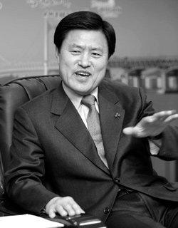 '소리 없는 불도저' 허남식부산시장