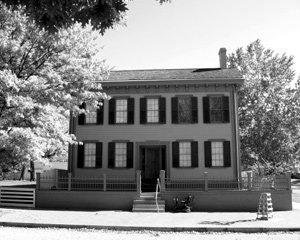 링컨의 신화를 찾아서… 워싱턴·게티즈버그·스프링필드