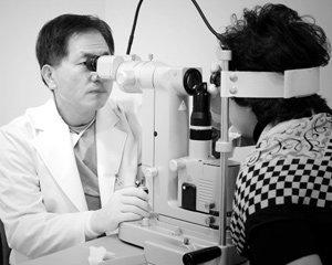 국내 최초 안질환 전문 클리닉 누네병원의 '쌩쌩 눈 건강법'