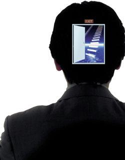한국 대기업 '임원학'