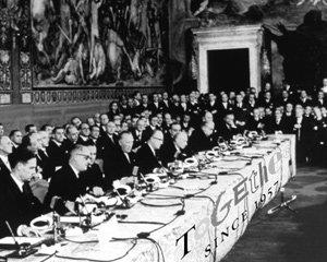 유럽통합 50년의 현주소