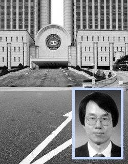 정영진 부장판사의 직격 토로
