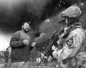 '정의의 전쟁' 잣대로 본 이라크 침공 4년