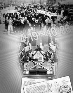 27년 만에 빛 본 1980년 '신동아' 계엄검열 삭제 기사 '4·19에서 10·26까지 학생운동이 걸어온 발자취'
