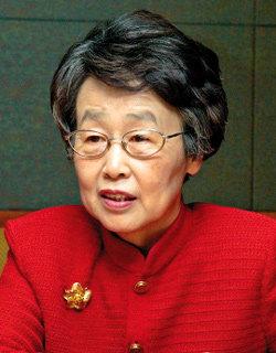 美 웨슬리대 동문상 받은 명지대 석좌교수 이인호