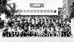 졸업 20년, 경북고 68회 최영철 기자의 '同門견문록'