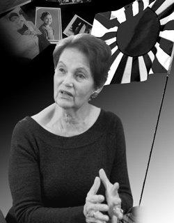 일본군 위안부 피해 증언한 첫 백인 여성 얀 루프 오헤른