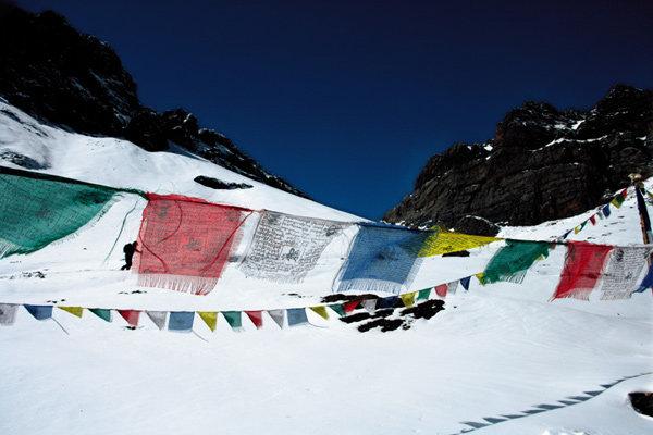 히말라야로 가는길 Road to Himalaya
