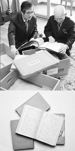1964년 6·3항쟁 '프락치 폭로 보복 사건' 송철원 父子 이야기