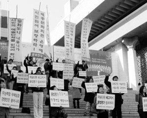 '기업실험' 8년, 세종문화회관의 '고슴도치' 길들이기