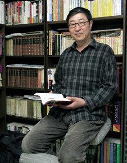 로마인 이야기 역자 김석희의 번역인생 20년