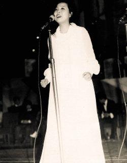 전설의 디바 김추자 1981년 결혼 이후 최초  인터뷰
