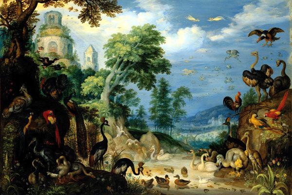 합스부르크 왕가의 컬렉션