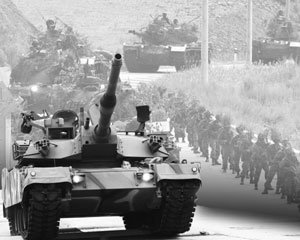 한국군, 평시 신속결정작전 펼칠 기갑군단 창설하라
