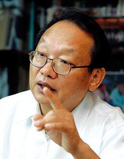 2008년 세계철학대회 한국조직위원회 의장 이명현