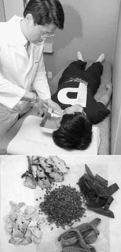 5대 한의사 변기원의 두통·어지럼증 치료법