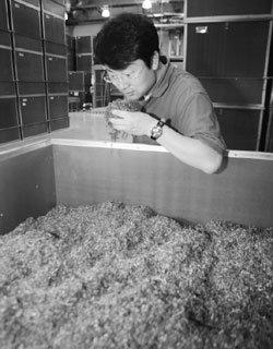 국내 최초 외국계 담배공장, BAT코리아 사천공장 5년의 변화