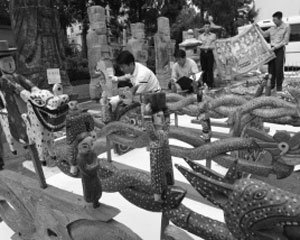 문화재청도 자문하는 도굴꾼의 세계