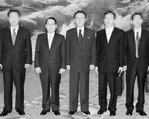 남북정상회담은 '푸틴 연출, 노무현·김정일 주연' ?