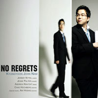 NO REGRETS / 남경윤