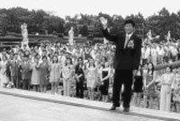 정명석 총재 체포 뒤 내홍 겪는 JMS