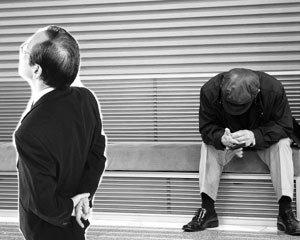 헤드헌터들의 '40~50대 재취업 전략' 현장 강의