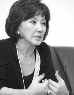 '원조 로비스트' 린다 김 격정 토로
