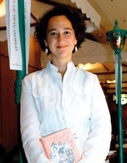 프랑스 '롱셀러' 작가 뮈리엘  바르베리