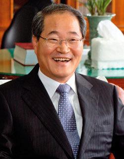 차기 검찰총장 내정자 임채진