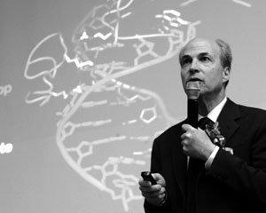 창조주에 도전하는 유전자 조작 '말하는 생쥐' 출현한다면?
