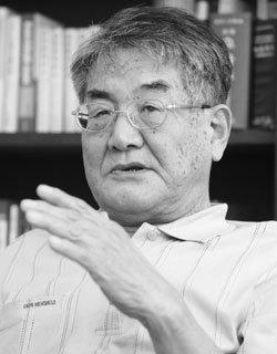인권운동 37년 외길 윤현 아시아인권센터 이사장