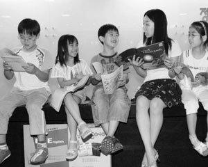 김병원 박사의 세 자녀 '영어 자연학습' 관찰기