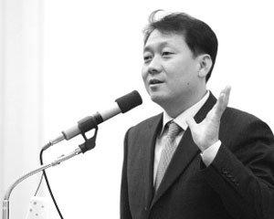 """노사모 핵심 인사 양시경 """"이광재 의원에게 이력서 내자 공기업 감사 시켜줬다"""""""