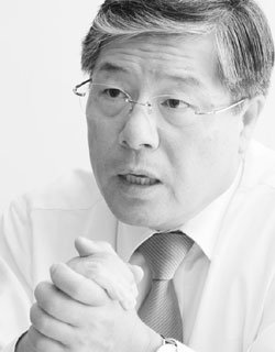 김성호 전 법무부 장관 직격 인터뷰