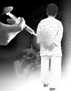 부적합 시험, 과다투여… 사망자 속출
