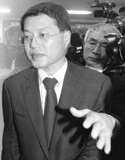 김용철 변호사 2005년 '오프 더 레코드' 인터뷰