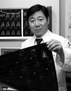 전병원 전영훈 원장의 비수술적 척추건강법